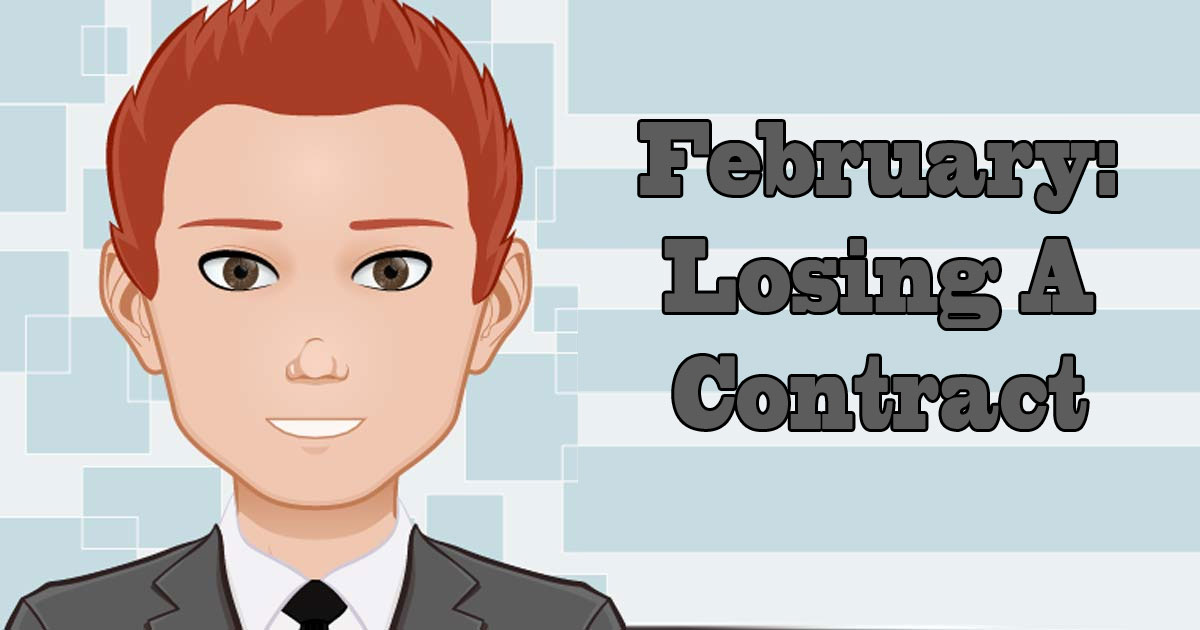 February Status Report