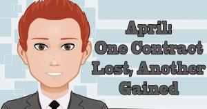 April Status Report