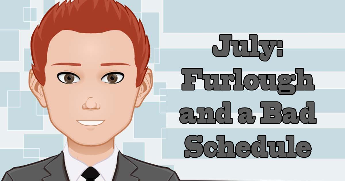 July Status Report
